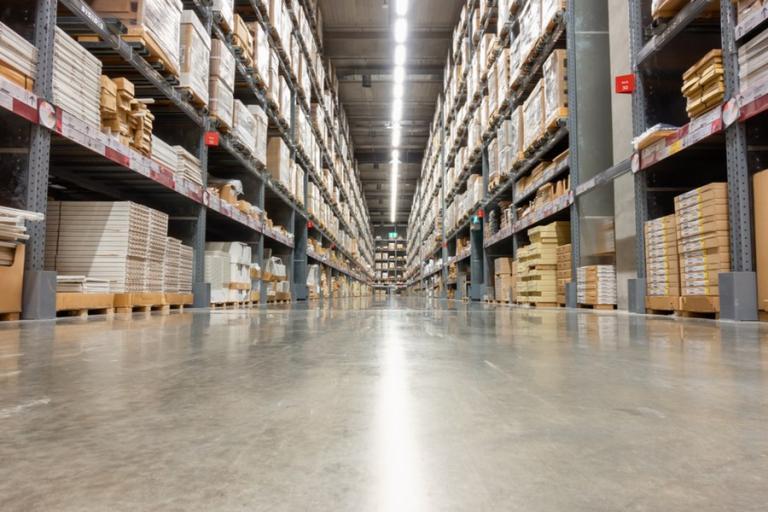 Mercado de imóveis logísticos: O segmento que ganhou força na quarentena